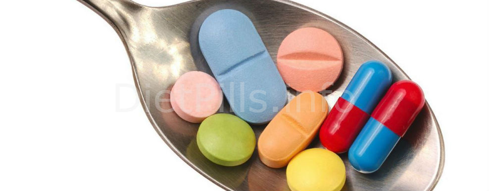 Blood Pressure Pills and Appetite Suppressants Compatible