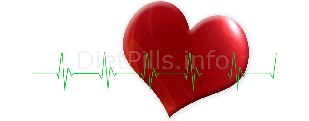 diet pills rapid heartbeat