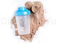 protein with diet pills effectiveness