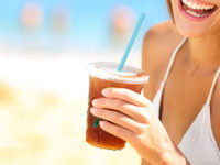 healthy iced teas for weight loss